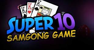 Tingkatan Kemenangan Super10 Di Situs IDN poker Online